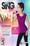 Let's Sing 2016 PC Full Español