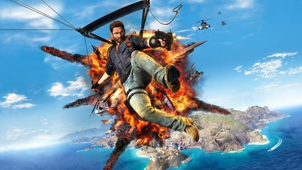 Nueva actualización de Just Cause 3 para PC mejora el rendimiento