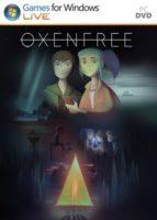 Oxenfree PC Full Español