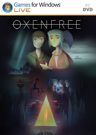 Oxenfree PC Full Español