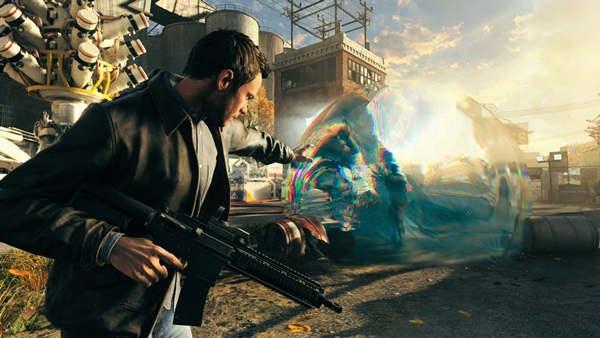 Quantum Break para PC sería una realidad