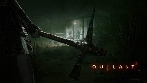 Red Barrels revela primera imagen oficial de Outlast 2