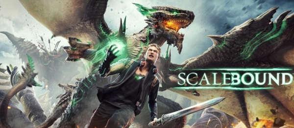 Scalebound es postergado hasta el 2017