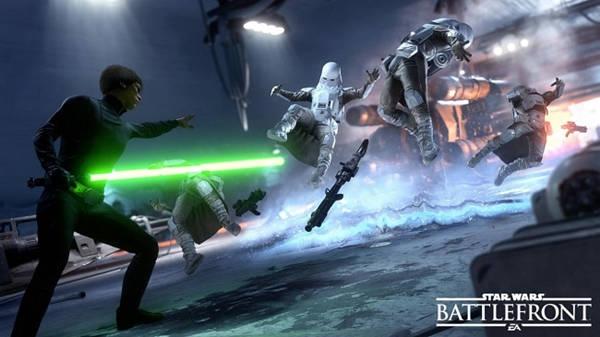 Star Wars Battlefront: Detalles del DLC gratuito de enero