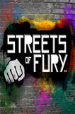 Streets of Fury EX PC Full