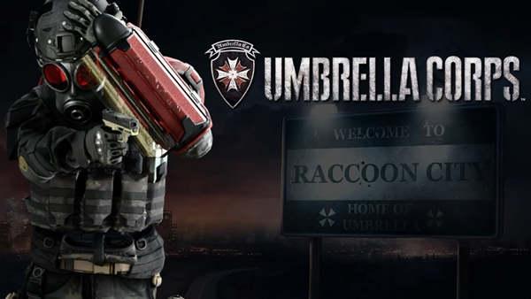Umbrella Corps. Umbrella-Corps-Capcom-confirma-fecha-lanzamiento