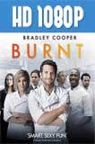 Burnt (2015) HD 1080p Latino