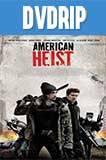 Asalto Americano (2014) DVDRip Latino