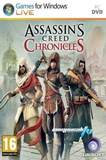 Assassins Creed Chronicles Trilogia Completa PC Full Español