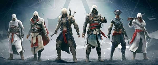 Assassin's Creed no volvería a tener lanzamientos anuales