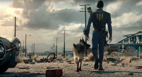Fallout 4: Filtran los cambios en el modo de supervivencia
