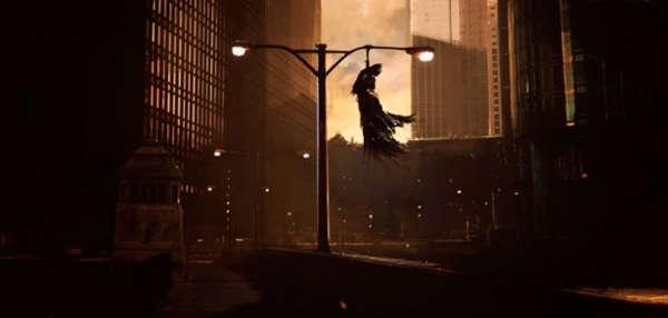 Filtran detalles del juego cancelado Batman: The Dark Knight