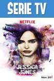 Jessica Jones Temporada 1 Latino HD
