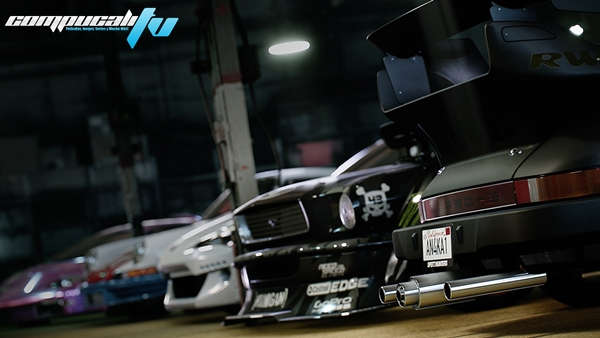 Need for Speed para PC: Requisitos de Sistema y Volantes Compatibles