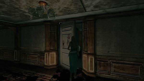 NightCry comparte su terror en su versión Alfa