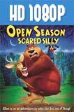 Open Season Scared Silly (2016) HD 1080p Latino