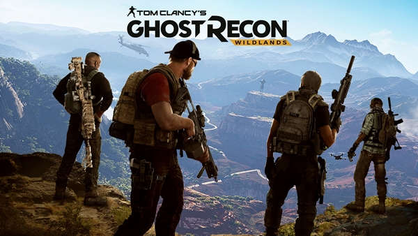 """Ubisoft y EA en disputa por registro de marca """"Ghost"""""""