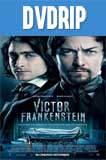 Victor Frankenstein (2015) DVDRip Latino