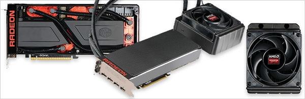 AMD anuncia Radeon Pro Duo: Tarjeta de video dual GPU Fiji