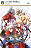 BlazBlue Chronophantasma Extend PC Full