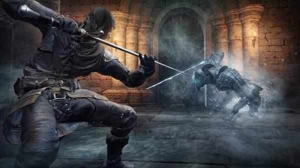 Dark Souls 3. Versión para PC estaría bloqueada a 30 fps