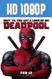 Deadpool (2016) HD 1080p