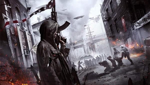 Deep Silver publica nuevo trailer de Homefront: The Revolution