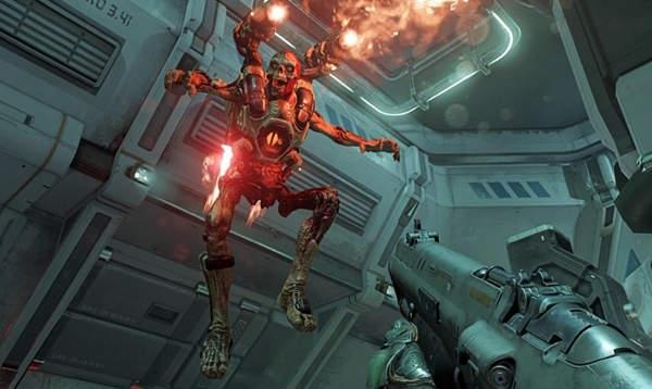 Doom: Beta cerrada iniciará este 31 de marzo