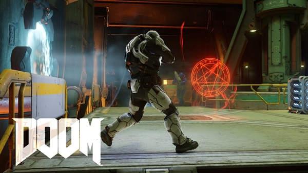 Doom: Revelas sus seis modos multijugador en trailer