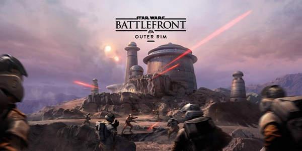 EA libera detalles del DLC Outer Rim de Star Wars Battlefront