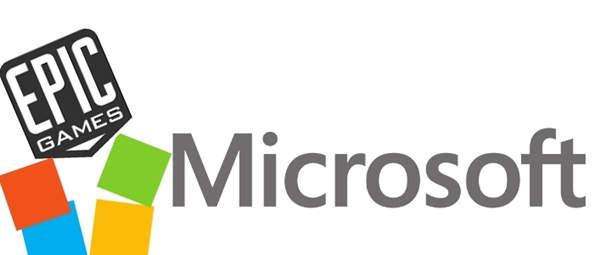 Epic acusa a Microsoft de intentar Monopolizar desarrollo de juegos