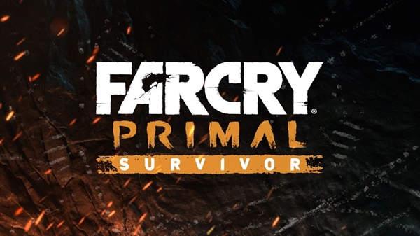 Far Cry Primal estrena modo supervivencia el 12 de abril