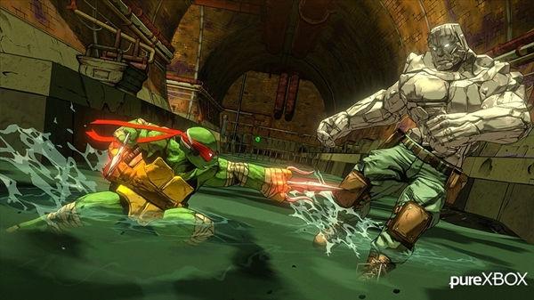 Fecha de Lanzamiento de Tortugas Ninja: Mutants in Manhattan