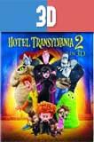 Hotel Transylvania 2 3D SBS Latino