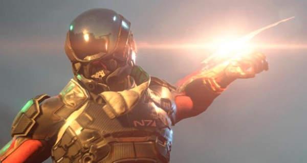 Mass Effect Andromeda Retrazan lanzamiento hasta el 2017