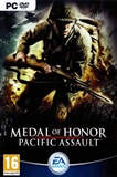 Medal of Honor: Pacific Assault PC Full Español