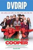 Navidad con los Coopers (2015) DVDRip Latino