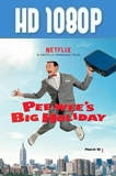 Pee-wee's Big Holiday (2016) HD 1080p Latino