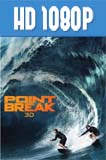 Point Break (2015) HD 1080p Latino