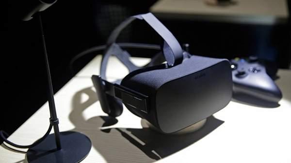 Precio de reventa del Oculus Rift supera los USD 2000