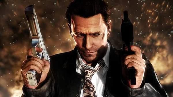 Remedy no pierde la ilusión de crear un nuevo Max Payne