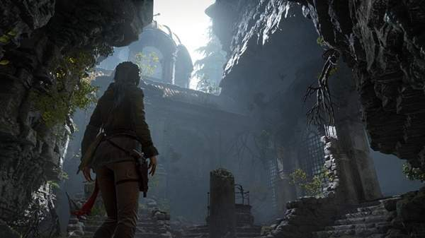 Rise of the Tomb Raider actualizado con soporte para DirectX 12