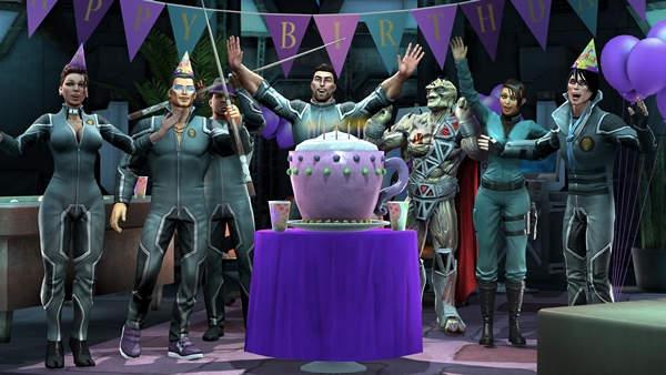 Saints Row 5 podría ser anunciado en el E3 2016