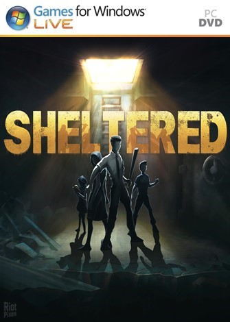 Sheltered PC Full Español