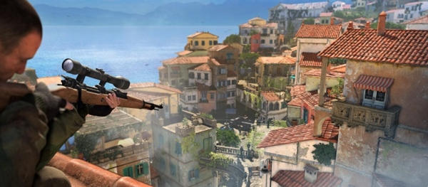 Sniper Elite 4 Rebellion publica detalles y plataformas del juego