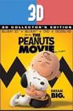 Carlitos y Snoopy. La película de Peanuts 3D SBS Latino