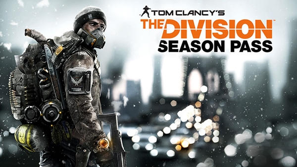 The Division. Dos primeras expansiones exclusivas para Xbox One por 1 mes
