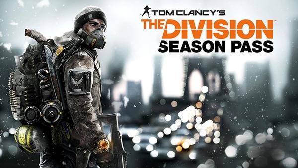 The Division. Dos primeras expansiones exclusivas para Xbox One por 1 mes