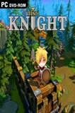 Tiny Knight (2016) PC Full