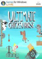 Ultimate Chicken Horse PC Full Español